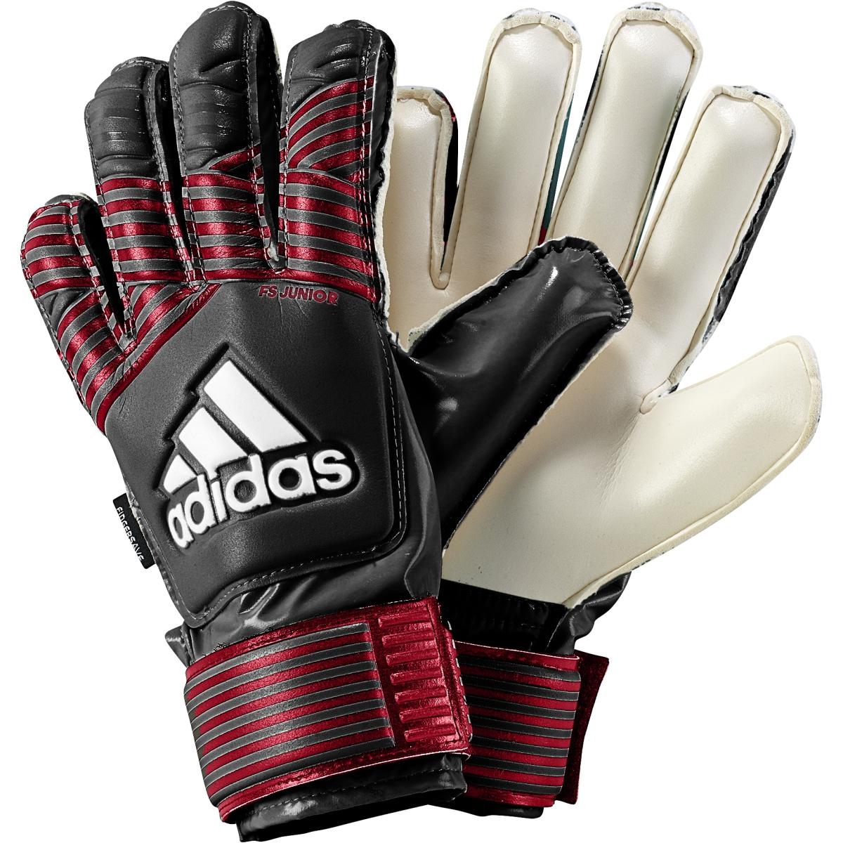 adidas Ace Fingersave Jr Glove