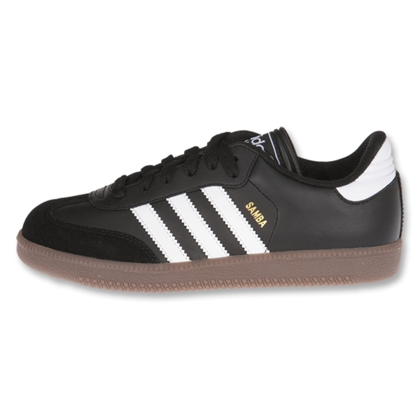 Adidas Kids Samba Indoor Black Soccer Unlimited Usa
