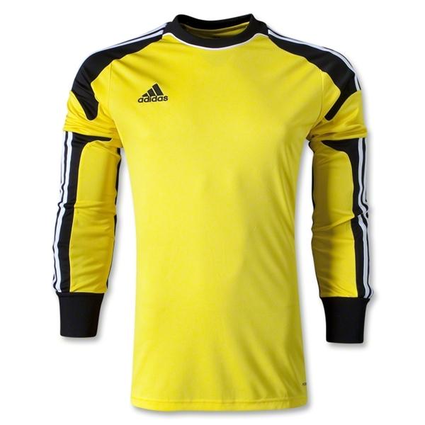 751b7833765 adidas Revigo 13 GK Jersey - Yellow