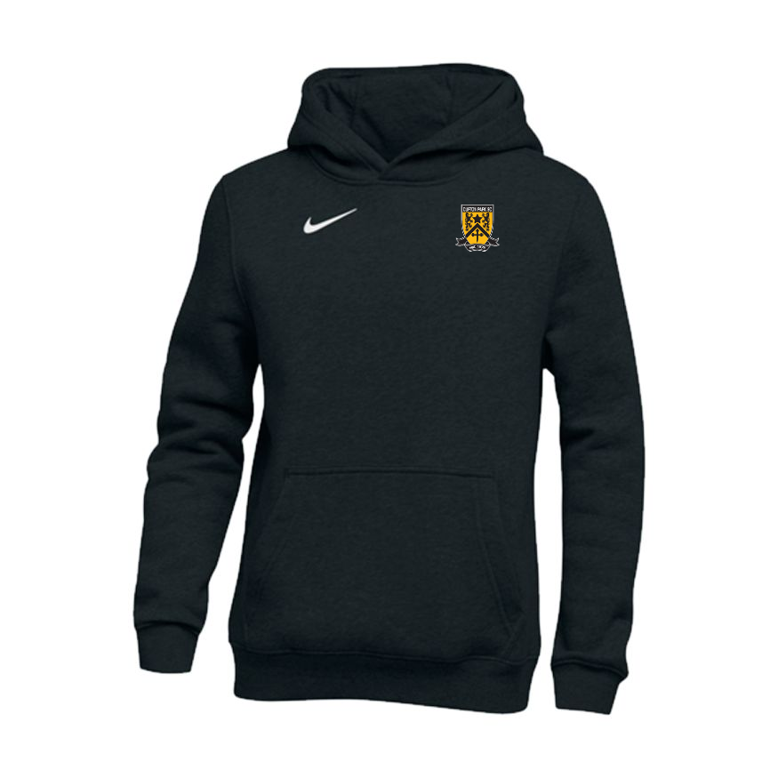 Nike Cpsc Club Fleece Hoody Soccer Unlimited Usa