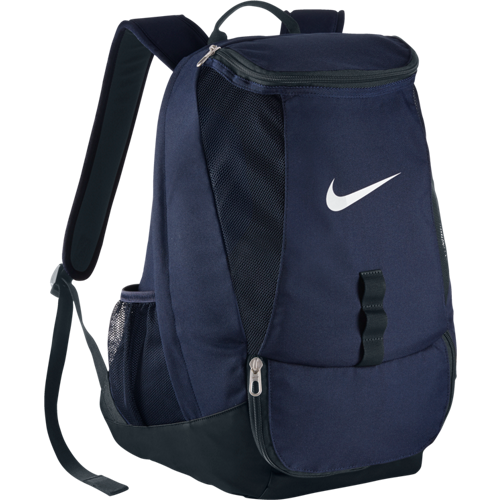 Nike Club Team Backpack Navy Soccer Unlimited Usa