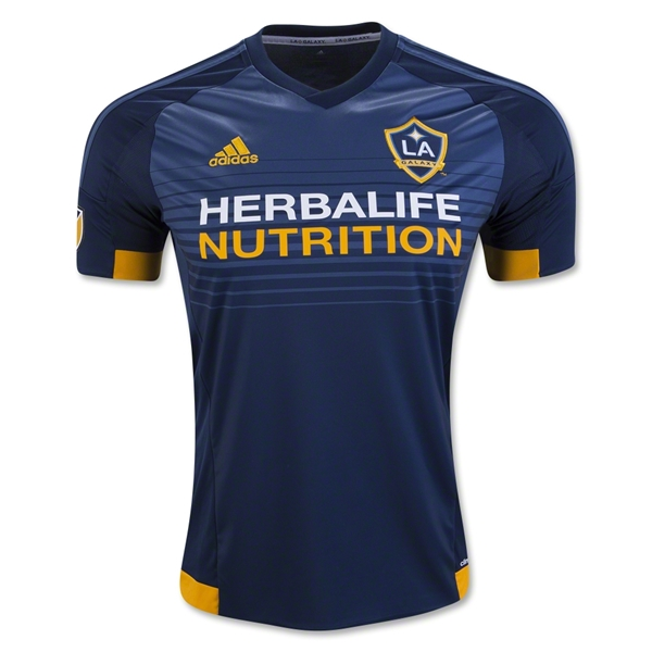 La Galaxy Away Soccer Jersey Soccer Unlimited Usa