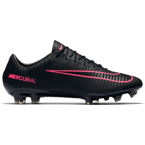 low priced b7b7c add92 Nike Mercurial Vapor XI FG Soccer Cleat - Black
