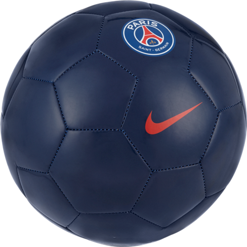 Nike Psg Supporters Soccer Ball Navy Soccer Unlimited Usa