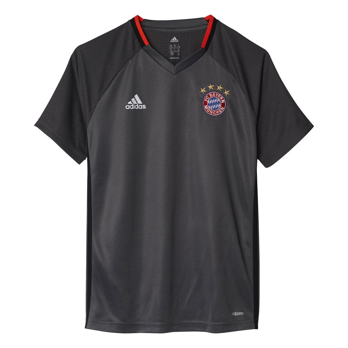 camiseta bayern munich 2018 adidas