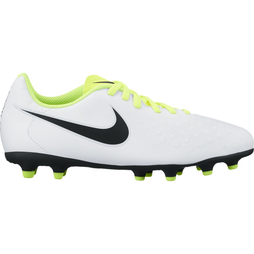 Nike Junior Magista Ola II FG - White Volt  cdbc17da2bd