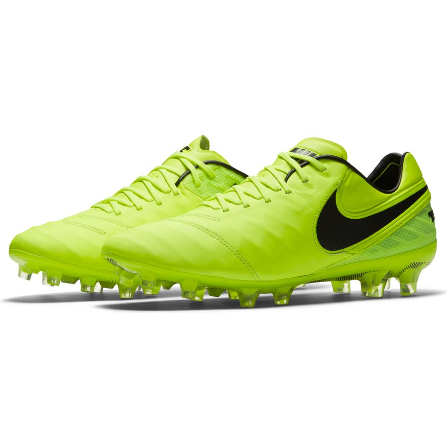 huge selection of cbc9c 02800 Nike Tiempo Legend VI FG Soccer Cleat – Volt