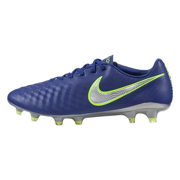 regarder 07c4a 259e1 Nike Magista Opus II FG Soccer Cleat - Royal Blue | Soccer Unlimited USA