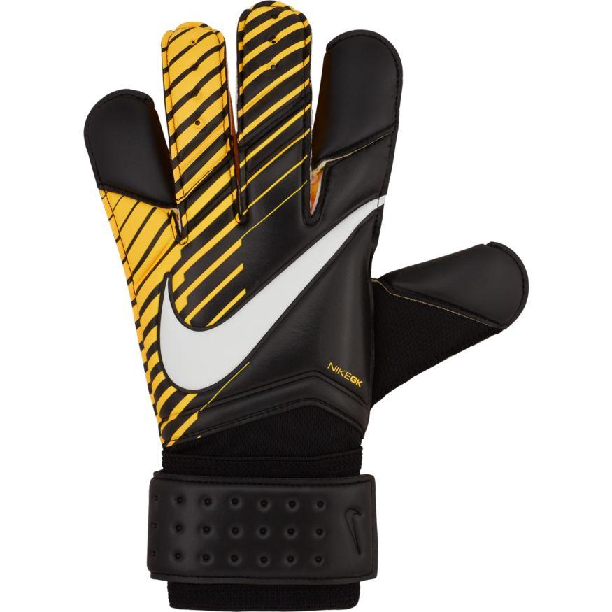Nike Vapor Grip 3 Gk Glove Black Laser Orange Soccer