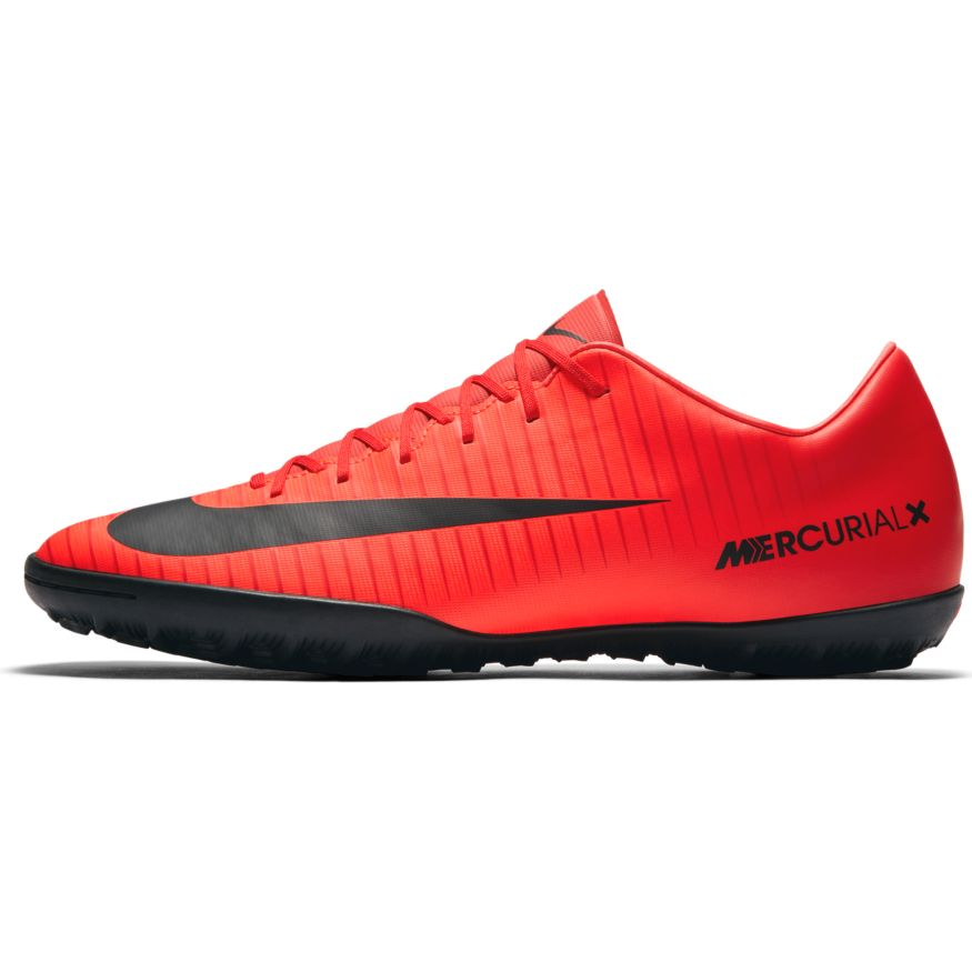 nike mercurial x victory vi tf red bright crimson soccer unlimited usa. Black Bedroom Furniture Sets. Home Design Ideas