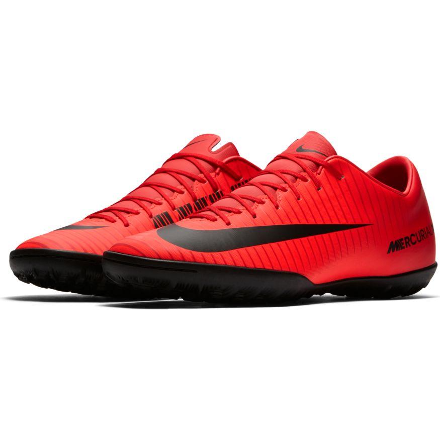 e203a7cce Nike Mercurial X Victory VI TF - Red/Bright Crimson | Soccer ...