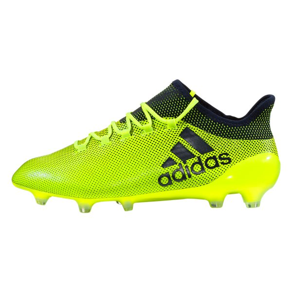 info for 76aef 0ee58 adidas X 17.2 FG Soccer Cleat- Yellow/Black | Soccer Unlimited USA