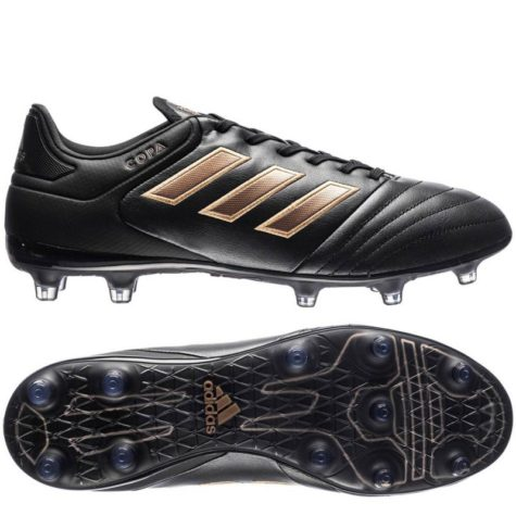 77097f1888d adidas Copa 17.2 FG Soccer Cleat- Black Gold