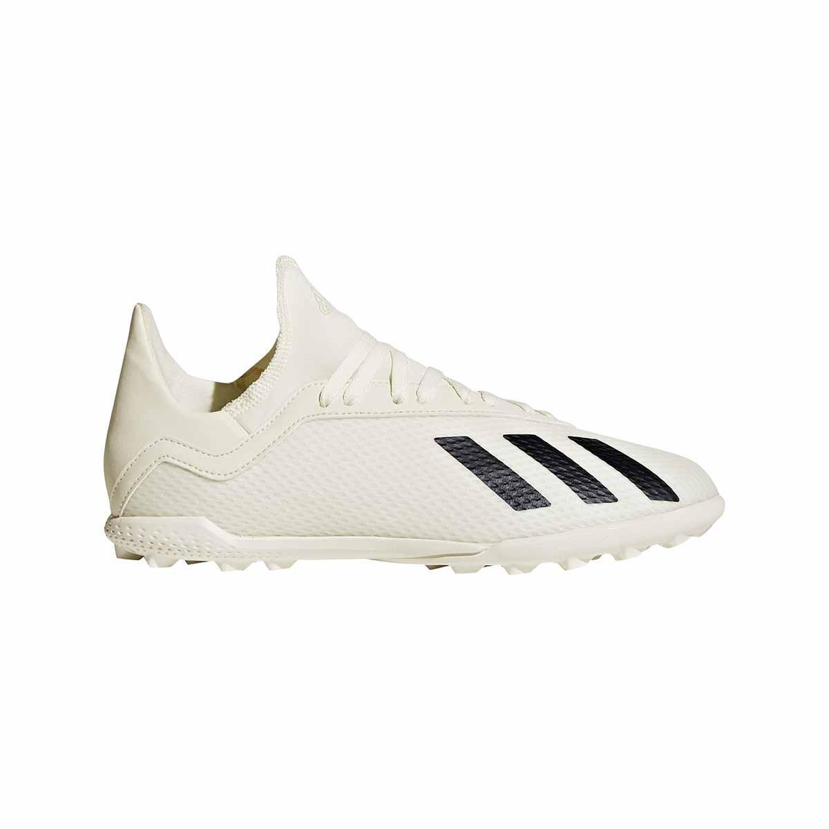 low priced c6019 8f288 adidas X Tango 18.3 TF J - Off White/Black/Metallic Gold