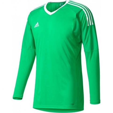 065715c8622 adidas Revigo 17 GK Jersey - Green | Soccer Unlimited USA