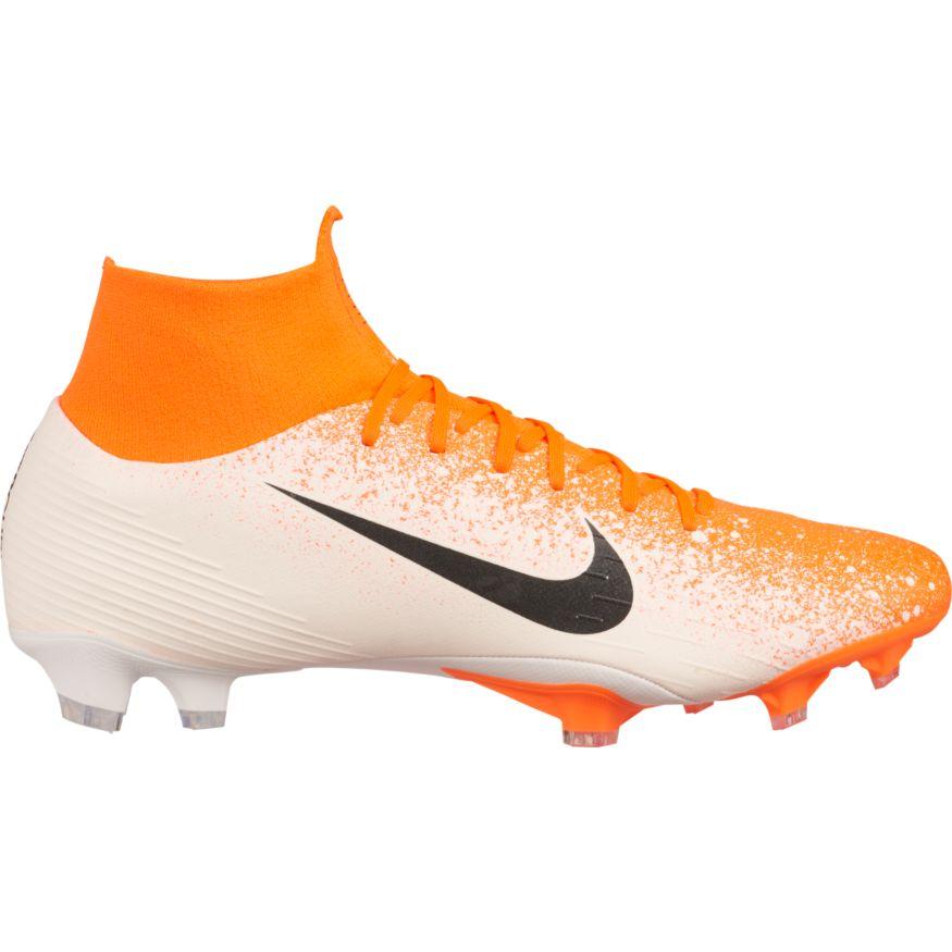 d525ade41d5 Nike Superfly 6 Pro FG Soccer Cleat - Hyper Crimson Black