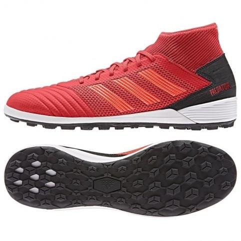 adidas Predator Tango 18.3 TF - Red/Black