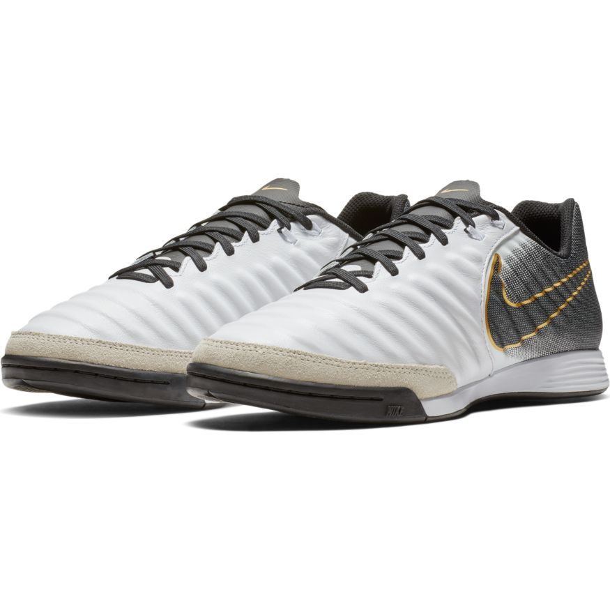 c9a5dbccd Nike LegendX 7 Academy IC - White Black
