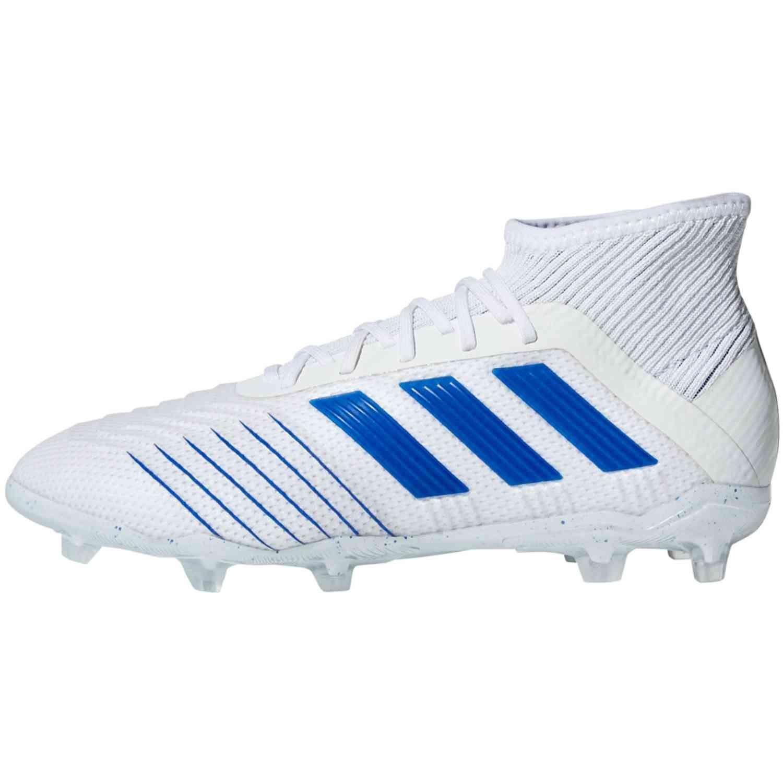 adidas Junior Predator 19.1 FG Soccer