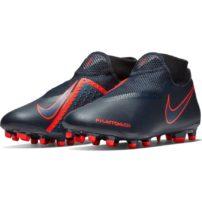 b8765349b Nike Phantom Vision Academy Dynamic Fit MG – Obsidian/Bright Crimson $85.00  $79.95