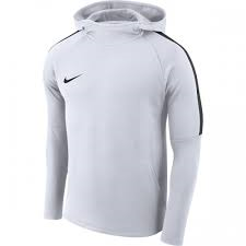 competitive price ef255 1c938 Nike Pullover Hoodie Mens 2018 - White