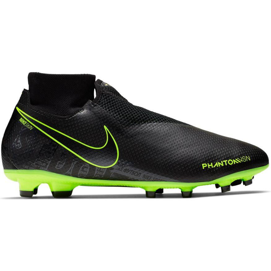 Nike Phantom VSN Pro DF FG Soccer Cleat